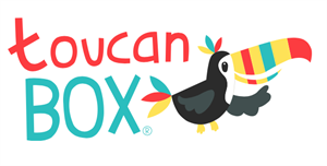 Toucan Box - Free Craft Box
