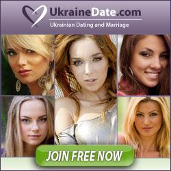 Find en skøn kvinde fra Ukraine via Ukrainsk dating