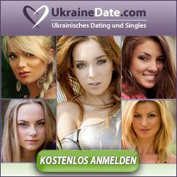 Finden Sie Ihre ukrainische Frau hier via Onlinedating Ukraine