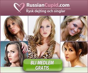 Hitta en rysk kvinna här via online dating | gratis registrering och med svensk översättning
