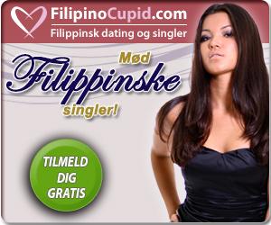 Find din kommende filippiner i Danmark her
