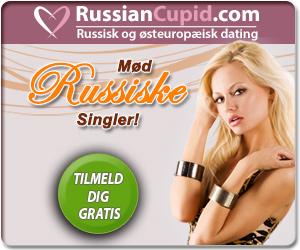 Her kan du finde lykken via dating med russiske singler