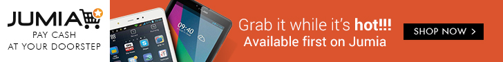 Jumia Tablets Banner