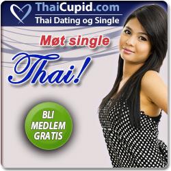 Er thailandske jenterfortsatt noe for deg? Så finn henne her :)