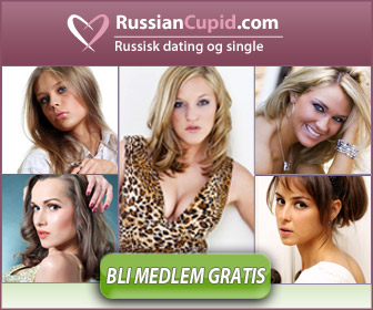 Finn russiske damer her via online russisk dating | gratis innmelding og med norsk oversettelse