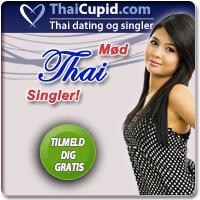Dating med smukke thailændere