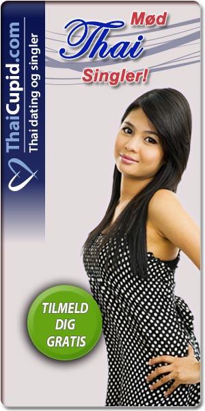 Tryg og sikker dating med dejlige singler fra Thailand